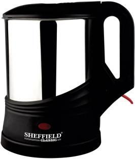 Sheffield Classic SH-7011 1.7 L Electric Kettle