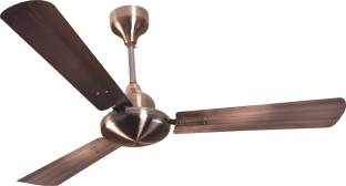 Havells Orion 1200 mm Ceiling Fan (Brown)