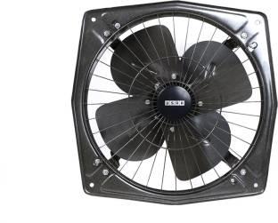 Usha Turbo LD DBB Grey 300 mm Exhaust Fan (Metallic Grey)