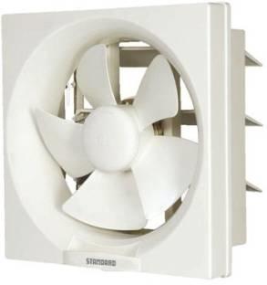 Havells VentilAir DX 200 mm Exhaust Fan (Black)