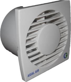 Crompton Axial 150 mm Exhaust Fan (Ivory)