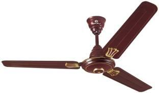 Bajaj Bahar Deco 1200 mm Ceiling Fan (White)