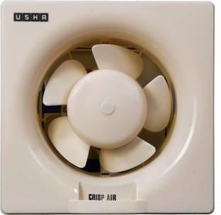 Usha CRISP AIR 5 Blade (200mm) Exhaust Fan