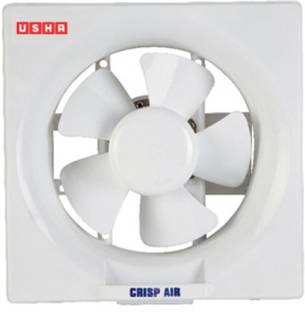 Usha Crisp Air 5 Blade (250mm) Exhaust Fan