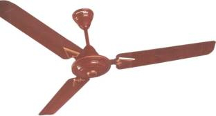 Crompton Greaves Brizair Deco 1200 mm Ceiling Fan (Brown)