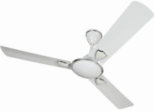 Surya Vortex 1200 mm Ceiling Fan (White)