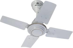 Bajaj Maxima 600 mm Ceiling Fan (Bianco)