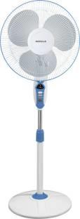 Havells Sprint LED 3 Blade 400 MM Pedestal Fan