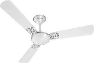 Havells Enticer Art Met 3 Blade 1200 MM Ceiling Fan