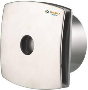 Bajaj Maxio 100 mm 9 Blade Exhaust Fan
