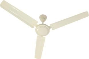 Usha Swift W/O Reg CF 1200 mm Ceiling Fan (Ivory)