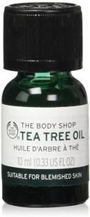 The Body Shop Tea Tree Oil For Belmish Skin 10ml