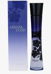 Giorgio Armani Code EDP For Woman 75 ml