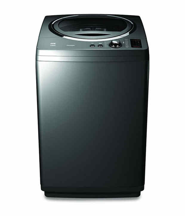 IFB 6.5Kg Top Load Fully Automatic Top Load Washing Machine GraphiteGrey (RCG Aqua, Graphite Grey)