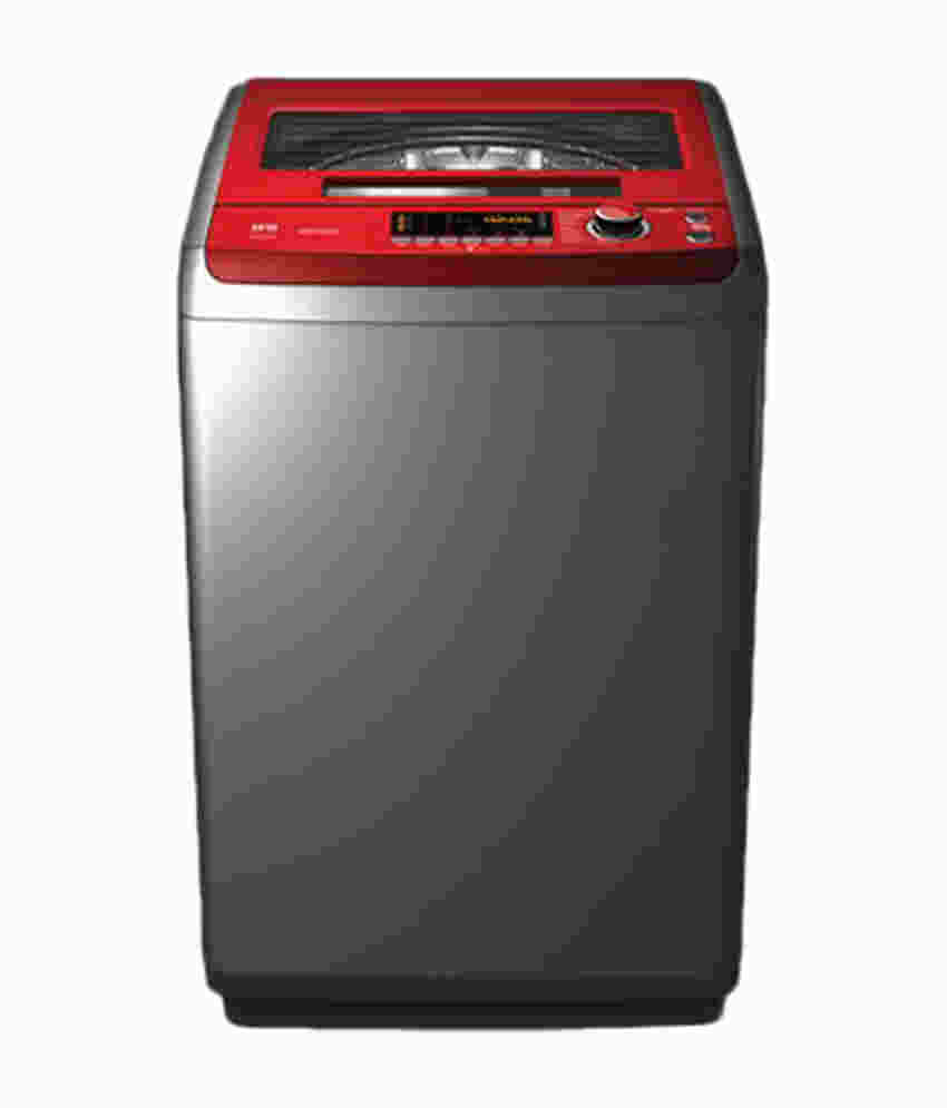 IFB 6.5Kg Top Load Aqua Fully Automatic Top Load Washing Machine SparklingSilver (TL- SDR 6.5 KG Aqua, Sparkling Silver)