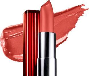 Maybelline Color Sensational Lipstick 553 Glamorous Red