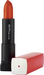 Maybelline Color Sensational Lipstick VIVID ROSY ORANGE 3.9 g