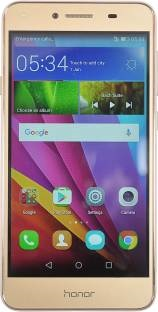 Honor Bee 4G (Honor Bee CUN-L22) 8GB Gold Mobile