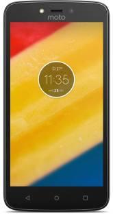 Motorola C Plus (Moto XT1721) 16GB White Mobile