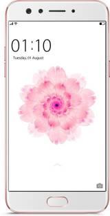 Oppo F3 (Oppo CPH1609) 64GB 4GB RAM Rose Gold Mobile