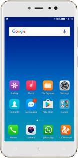 Gionee A1 Lite 32GB Gold Mobile