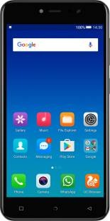 Gionee A1 Lite 32GB Black Mobile