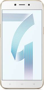 Oppo A71 (Oppo CPH1717) 16GB Gold Mobile