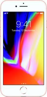 Apple iPhone 8 (Apple MQ7H2HN/A) 256GB Gold Mobile