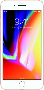 Apple iPhone 8 Plus (Apple MQ8J2HN/A) 256GB Gold Mobile