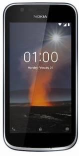 Nokia 1 (Nokia TA-1066) 8GB Dark Blue Mobile