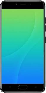 Gionee S10 Lite 32GB Black Mobile