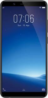 Vivo Y71 (Vivo 1724) 16GB 3GB RAM Black Mobile