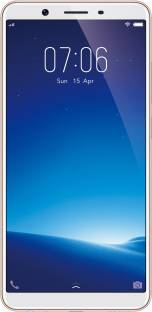 Vivo Y71 (Vivo 1724) 16GB 3GB RAM Gold Mobile