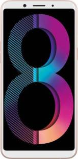 Oppo A83 (Oppo CPH1729) 64GB 4GB RAM Champagne Mobile