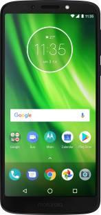 Moto G6 Play (Motorola XT1922-10) 32GB 3GB RAM Indigo Black Mobile
