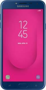 Samsung Galaxy J4 (16 GB, 2 GB RAM) Blue Mobile