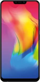Vivo Y83 (Vivo 1802) 32GB 4GB RAM Black Mobile