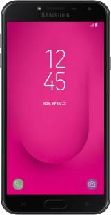 Samsung Galaxy J4 (Samsung SM-J400FZKDINS) 32GB Black Mobile