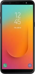 Samsung Galaxy J8 (Samsung SM-J810GZKGINS) 64GB 4GB RAM Black Mobile