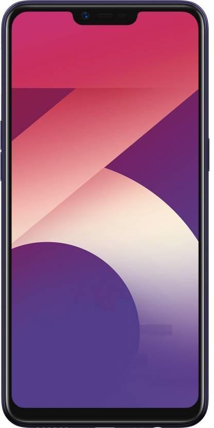 Oppo A3s (Oppo CPH1803) 16GB Purple Mobile