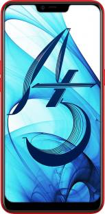 OPPO A5 (Oppo CPH1809) 32GB Diamond Red Mobile