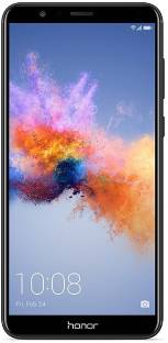 Honor 7X (Honor BND-AL10) 32GB 4GB RAM Black Mobile