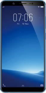 Vivo V7 (Vivo 1718) 32GB 4GB RAM Energetic Blue Mobile