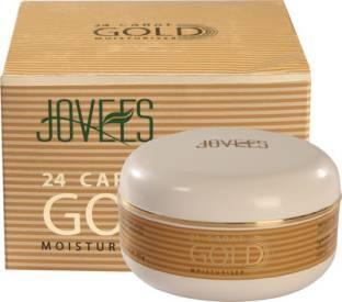 Jovees 24 Carat Gold Moisturiser For Men 50gm