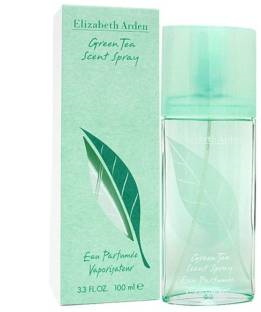 Elizabeth Arden Green Tea EDP For Women 100 ml
