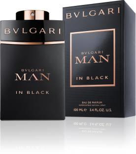 Bvlgari Man In Black EDP For Men 100 ml