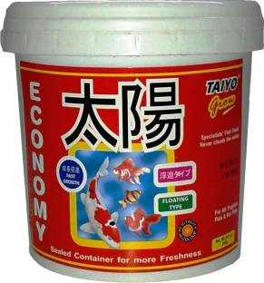 Taiyo Grow Economy Fish Food (250 gm)