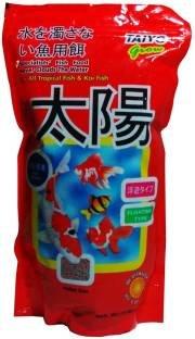 Taiyo Grow Dry Fish Food 500 gm