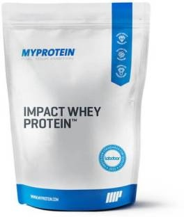 Myprotein Impact Whey Isolate (2.5Kg, Cookies and Cream)