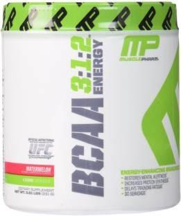 MusclePharm BCAA 3:1:2 BCAA (210gm, Watermelon)
